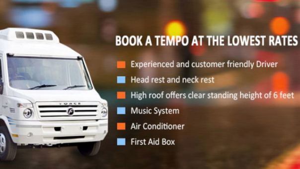 the best Tempo Traveller Rates in Bangalore - Affordable Rates in Cityline Cabs