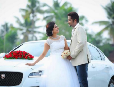 Hire Luxurious Cars For Your Events And Wedding - Affordable & Luxurious Marriage …