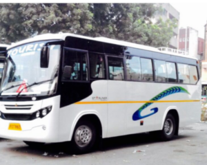 MINI COACH RENTAL BANGALORE