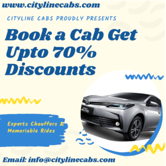 cityline cabs, the most trusted name for renting a taxi service in bangalore
