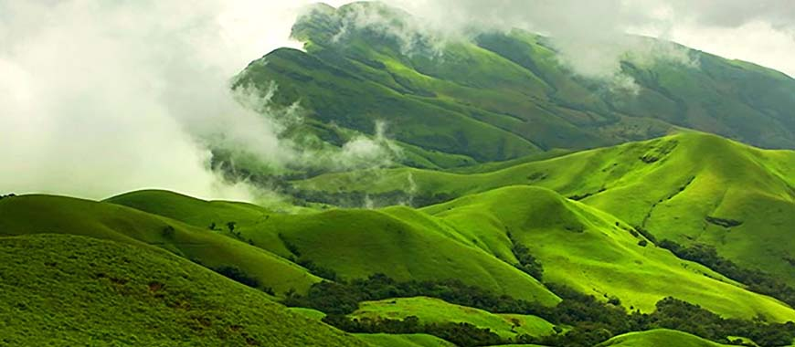 Chikmagalur Tour Packages.cabsrental.in