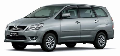 Hire Innova Bangalore - Innova Car for Rent in Bangalore