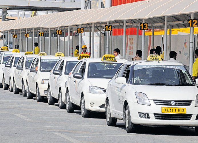 The Best Taxi Service In Bangalore – Get Up to 70% off