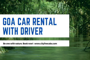 Goa car rental with driver.cabsrental.in